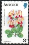 Stamps : Europe : United_Kingdom :  KOLANCHOE