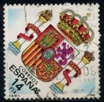Stamps Spain -  ESPAÑA_SCOTT 2313,03 $0,2