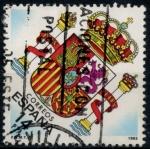 Sellos de Europa - España -  ESPAÑA_SCOTT 2313,05 $0,2
