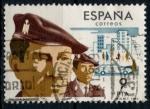 Stamps of the world : Spain :  ESPAÑA_SCOTT 2316,03 $0,2