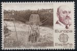 Stamps Spain -  ESPAÑA_SCOTT 2326,01 $0,2