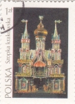 Stamps of the world : Poland :  CASTILLO REAL DE WAWEL