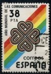 Sellos de Europa - España -  ESPAÑA_SCOTT 2331,02 $0,2