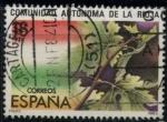 Stamps Spain -  ESPAÑA_SCOTT 2332,03 $0,2