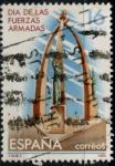 Sellos de Europa - España -  ESPAÑA_SCOTT 2333,04 $0,2