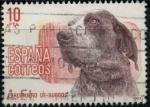 Stamps of the world : Spain :  ESPAÑA_SCOTT 2334,01 $0,2