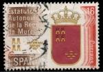 Sellos de Europa - España -  ESPAÑA_SCOTT 2341