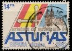 Sellos del Mundo : Europa : España : ESPAÑA_SCOTT 2342,02 $0,2