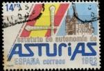 Sellos del Mundo : Europa : España : ESPAÑA_SCOTT 2342,03 $0,2