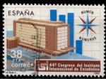 Sellos del Mundo : Europa : España : ESPAÑA_SCOTT 2343,01 $0,2