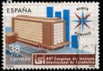 Sellos del Mundo : Europa : España : ESPAÑA_SCOTT 2343,02 $0,2