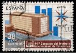 Sellos del Mundo : Europa : España : ESPAÑA_SCOTT 2343,03 $0,2