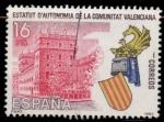 Sellos del Mundo : Europa : España : ESPAÑA_SCOTT 2345,01 $0,2