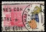 Sellos del Mundo : Europa : España : ESPAÑA_SCOTT 2345,02 $0,2