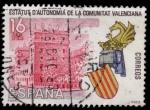 Sellos del Mundo : Europa : España : ESPAÑA_SCOTT 2345,04 $0,2