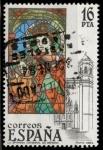 Sellos del Mundo : Europa : España : ESPAÑA_SCOTT 2348,01 $0,2