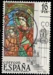 Sellos del Mundo : Europa : España : ESPAÑA_SCOTT 2348,03 $0,2