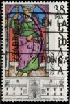 Stamps Spain -  ESPAÑA_SCOTT 2349,03 $0,2