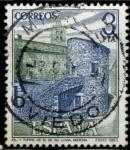 Sellos de Europa - España -  ESPAÑA_SCOTT 2350,03 $0,2