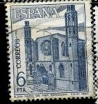 Stamps Spain -  ESPAÑA_SCOTT 2351,03 $0,2