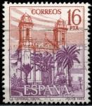 Stamps of the world : Spain :  ESPAÑA_SCOTT 2352,04 $0,2