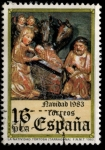 Stamps of the world : Spain :  ESPAÑA_SCOTT 2355,01 $0,2
