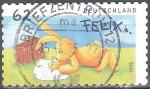 Stamps of the world : Germany :  Felix el Conejo.