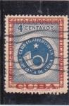 Stamps Cuba -  club filatélico de la rep. de Cuba