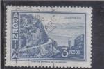 Stamps of the world : Argentina :  cuesta de Zapata