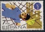 Stamps Spain -  ESPAÑA_SCOTT 2358,01 $0,2