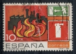 Stamps Spain -  ESPAÑA_SCOTT 2359,05 $0,2