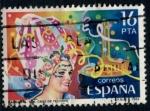 Stamps Spain -  ESPAÑA_SCOTT 2363,03 $0,2