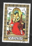 Stamps : Asia : United_Arab_Emirates :  Fujeira - Pintura