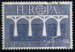 Sellos de Europa - España -  ESPAÑA_SCOTT 2370 $0,25