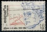 Sellos de Europa - España -  ESPAÑA_SCOTT 2374,01 $0,2
