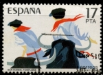 Sellos de Europa - España -  ESPAÑA_SCOTT 2377 $0,2