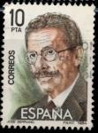 Sellos de Europa - España -  ESPAÑA_SCOTT 2383 $0,2