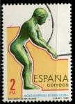 Sellos de Europa - España -  ESPAÑA_SCOTT 2385,04 $0,2
