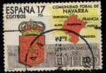 Sellos de Europa - España -  ESPAÑA_SCOTT 2388,02 $0,2