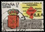 Sellos de Europa - España -  ESPAÑA_SCOTT 2388,03 $0,2