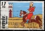 Sellos de Europa - España -  ESPAÑA_SCOTT 2393,03 $0,2
