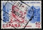 Sellos de Europa - España -  ESPAÑA_SCOTT 2394,01 $0,2