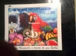 Stamps : America : Venezuela :  10ma Exposición Asiática de Filatelia TAIPEI 1996