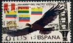 sellos de Europa - España -  ESPAÑA_SCOTT 2398,01 $0,2