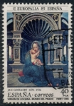 sellos de Europa - España -  ESPAÑA_SCOTT 2399,01 $0,2