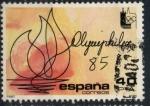 Stamps Spain -  ESPAÑA_SCOTT 2401,01 $0,2