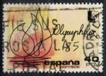 sellos de Europa - España -  ESPAÑA_SCOTT 2401,04 $0,2