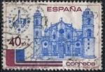 Stamps Spain -  ESPAÑA_SCOTT 2402,01 $0,25