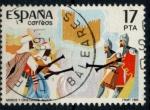 de Europa - España -  ESPAÑA_SCOTT 2404,03 $0,2