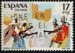 de Europa - España -  ESPAÑA_SCOTT 2404,04 $0,2